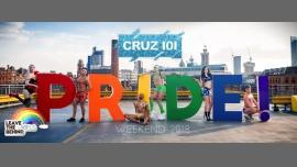 Cruz 101 - Disco/Gay - Manchester