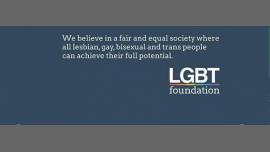 The LGBT Foundation - Associação/Gay, Lesbica, Trans, Bi - Manchester