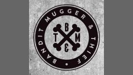 Bandit, Mugger & Thief - Bar/Gay - Manchester