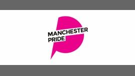 Manchester Pride - Gay Pride/Gay, Lesbian, Trans, Bi - Manchester
