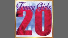 Funny Girls - Bars/Gay Friendly - Blackpool
