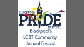 Blackpool Pride Festival - Gay-Pride/Gay, Lesbierin - Blackpool