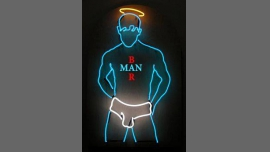 Man Bar - Bar/Gay - Blackpool
