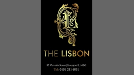 The Lisbon Bar - Bar / Gay - Liverpool
