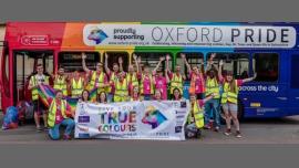 Oxford Pride - Gay Pride/Gay, Lesbian, Trans, Bi - Oxford