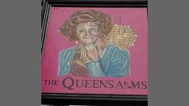 The Queens Arms - Bar/Gay - Brighton