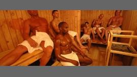 The Boiler Room - Sauna/Gay - Hove