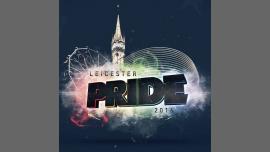 Leicester Pride - Gay-Pride/Gay, Lesbica, Trans, Bi - Leicester