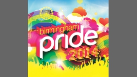 Birmingham Pride - Gay-Pride/Gay, Lesbierin - Birmingham