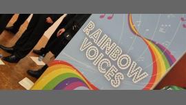 Rainbow Voices Choir - Culture and Leisure/Gay, Lesbian - Birmingham