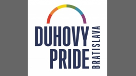 Duhovy Pride - Gay-Pride/Gay, Lesbienne, Trans, Bi - Bratislava