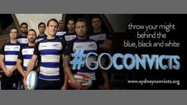 Sydney Convicts Rugby Club - Sport/Gay, Hetero Friendly, Bi - Sydney