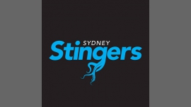 Sydney Stingers Waterpolo - Sport/Gay - Ryde