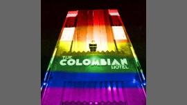 Colombian Hotel - Bar/Gay - Darlinghurst
