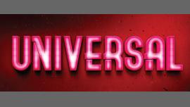 Universal - Bar/Gay - Darlinghurst