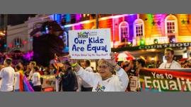 PFLAG Capital Region - Fight against homophobia/Gay, Lesbian - Canberra