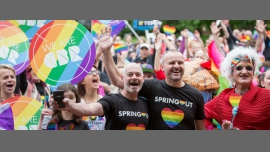 Canberra SpringOUT - Communities/Gay, Lesbian, Trans, Bi - Canberra