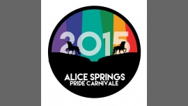 Alice Springs Pride - Orgullo/Gay, Lesbiana, Trans, Bi - Alice Springs