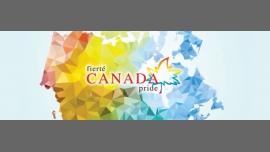 Fierté Canada Pride - Gay Pride/Gay, Lesbian, Trans, Bi - Ottawa