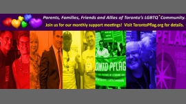 PFLAG Toronto - Kampf gegen Homophobie/Gay, Lesbierin - Toronto