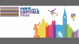 Fierté Capital Pride - Gay-Pride/Gay, Lesbienne, Trans, Bi - Ottawa