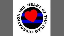 Heart of the Flag Federation Inc. - 社群/男同性恋, 女同性恋 - Toronto