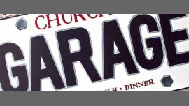 Church Street Garage - Restaurante/Gay - Toronto