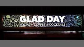 Glad Day Bookshop - Librairie/Gay, Lesbienne, Trans, Bi - Toronto