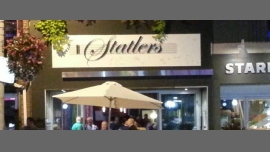 Statler's Bar - Bar/Gay - Toronto