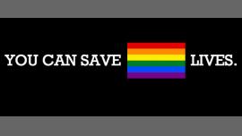 Rainbow Railroad - Lucha contra la homofobia/Gay, Lesbiana, Trans, Bi - Toronto