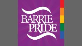 Barrie Pride - Orgulho Gay/Gay, Lesbica, Trans, Bi - Barrie