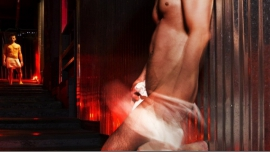 Sauna 1286 - Sauna/Gay - Longueuil