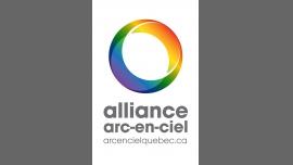 Alliance Arc en Ciel - 同志骄傲大游行/男同性恋, 女同性恋, 变性, 双性恋 - 魁北克