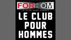 Club ForHom - Bar/Gay, Hétéro Friendly - Québec