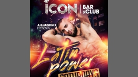 Icon - Bar / Gay - Astoria