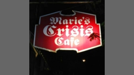 Marie's Crisis Cafe - Bar / Gay, Lesbienne - New York