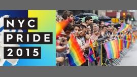 NYC Pride - Gay-Pride/Gay, Lesbienne - New York