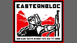 EasternBloc - Bar / Gay - New York