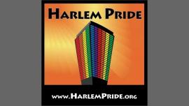 Harlem Pride - Gay-Pride/Gay, Lesbienne, Trans, Bi - New York