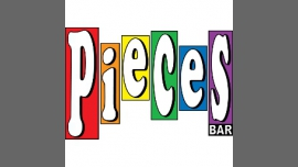 Pieces - Bar / Gay - New York