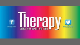 Therapy - Bar/Gay - New York
