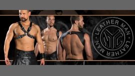 The Leather Man - Sex-shop / Gay Friendly - New York