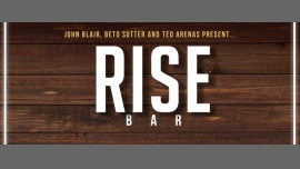 Rise - Bar / Gay - New York
