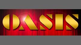 Oasis - Discothèque/Gay - San Francisco