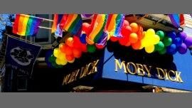 Moby Dick - Bar / Gay - San Francisco