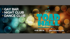 Toad Hall - Bar / Gay - San Francisco