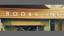 Books Inc. - Bookshop/Gay, Lesbian, Trans, Bi - San Francisco