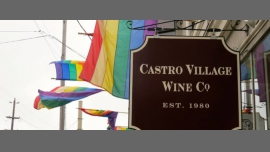 Castro Village Wine Company - Shopping divers / Gay - San Francisco