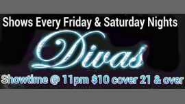 Divas - Bar / Gay, Lesbienne, Trans - San Francisco