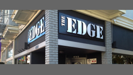 The Edge - Bar / Gay, Bear - San Francisco